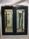 Fenster Kunststoff 2-flg C5000