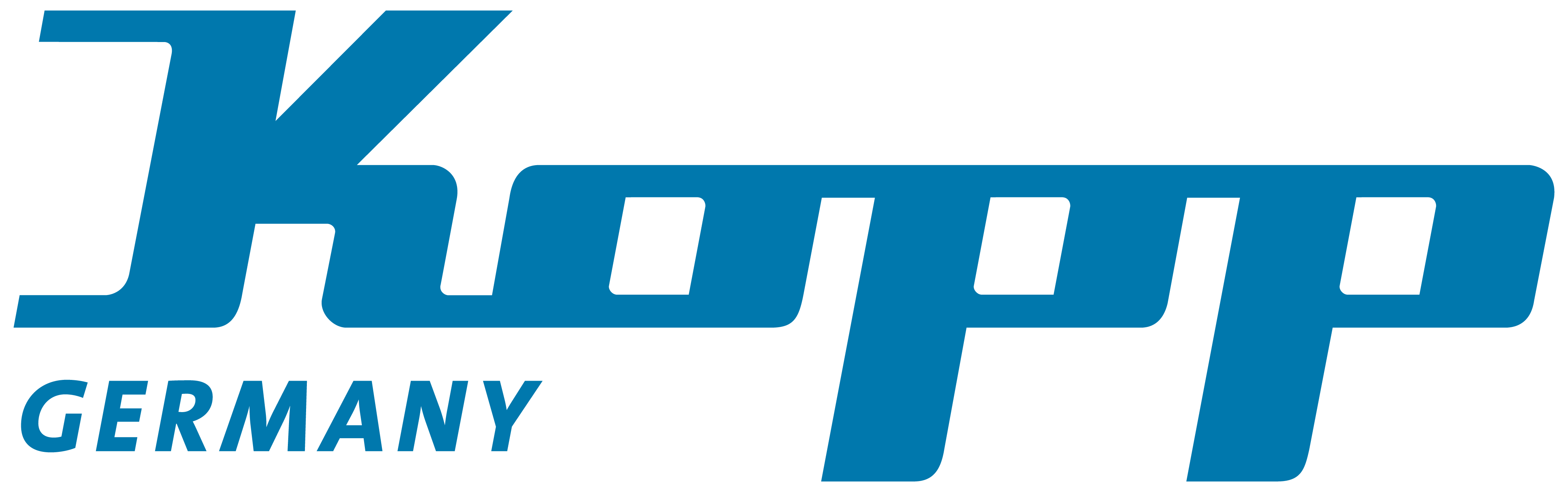 Kopp-Germany-Logo